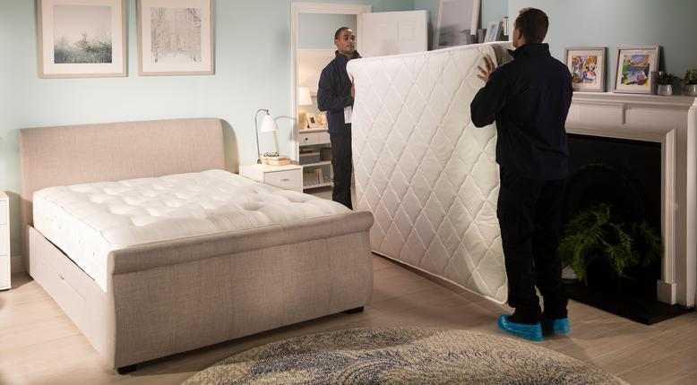 How often should I change my mattress